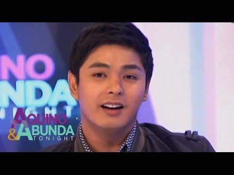 Coco Martin : 'Dalawang beses ako tinanggihan ng ABS-CBN noon.'