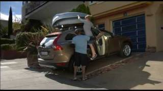 2009 Volvo XC 60 more features