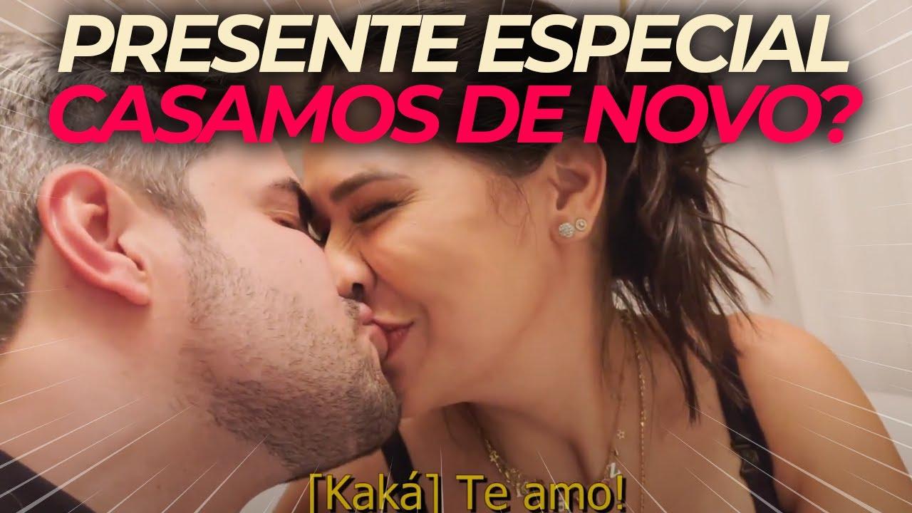 DIA DOS NAMORADOS - Simone & Kaká - pt.2