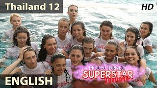 Model Turned Superstar - EPISODE 12 THAILAND | Reality Show with 100 Models