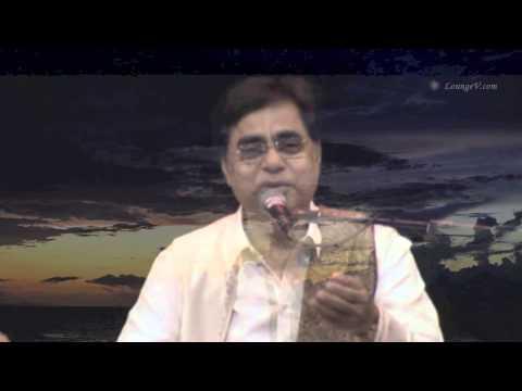 Jagjit Singh Live - Koi Paas Aaya & Raga Lalit Bandish