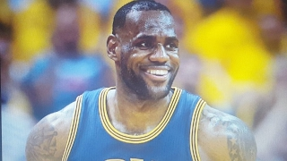 Why LeBron James Is Getting The Easy Rout To NBA Finals?