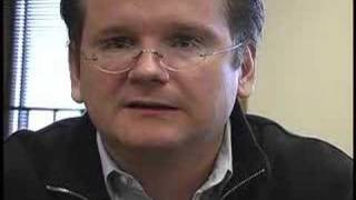 Prof. Lawrence Lessig Explains Creative Commons Licensing