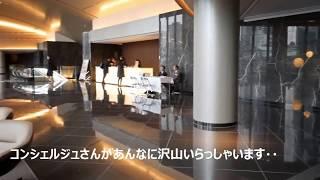 勝どき駅の新築ツインタワーマンション【ドゥ・トゥールキャナル&スパ...