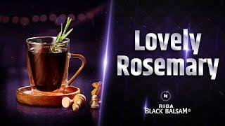 Lovely Rosemary