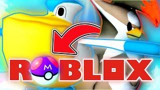 Roblox Pokemon Brick Bronze - MASTERBALL RAGE!? - Episode 11