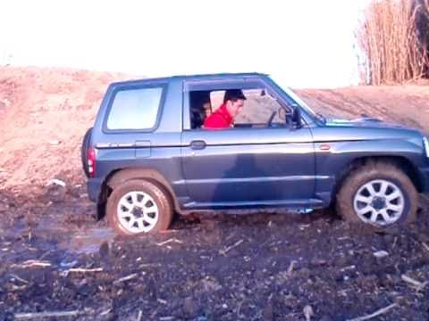 1999 mitsubishi pajero mini x h53a youtube