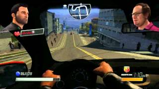Driver : San Francisco: le conducteur fou