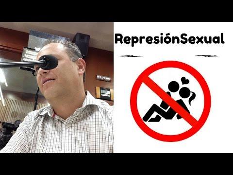 Represión de la Sexualidad
