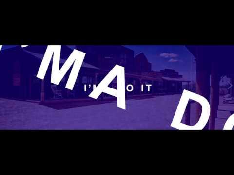 MAKJ & Max Styler - Knock Me Down ft. Elayna Boynton (Lyric Video)