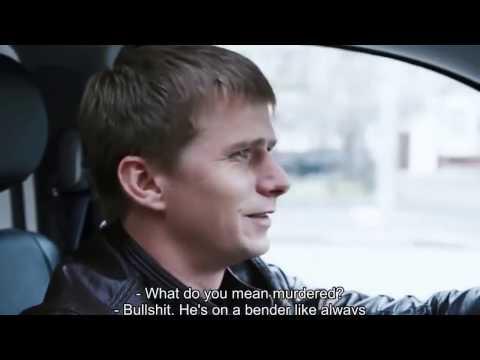 КРУТОЙ РУССКИЙ БОЕВИК -БРАТВА- (2016). Русские боевики 2016, Русские фильмы 2016 новинки