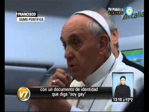 Visión 7: Francisco: