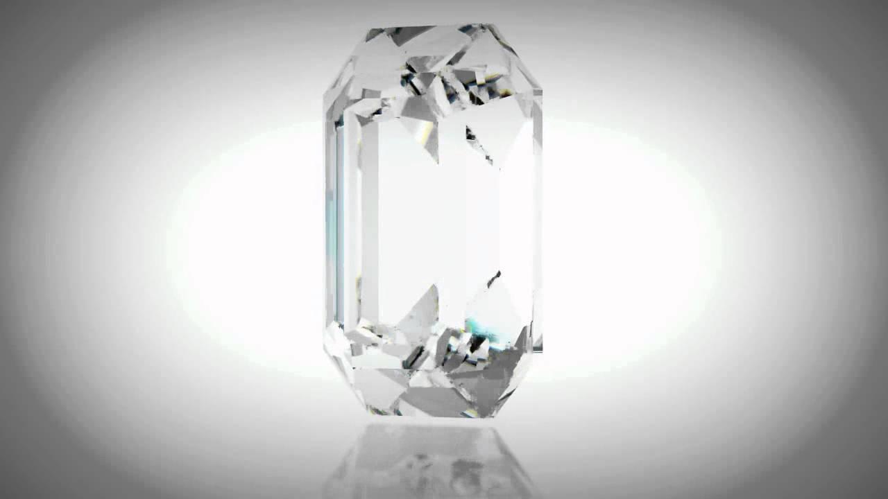 e57f393bbba7 Swarovski 4610 - Octagon Fancy Stone Crystal - YouTube