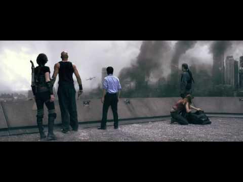 Resident Evil 4 Alice Vs Zumbis