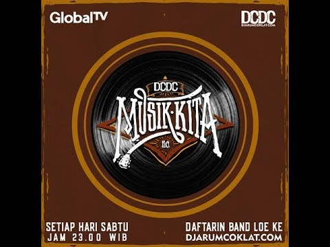 DCDC MUSIKKITA EPS 46 - NATH THE LIONS