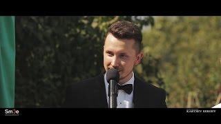 Шикарная Свадьба в Орехово-Зуево ведущий Сергей Пичугин
