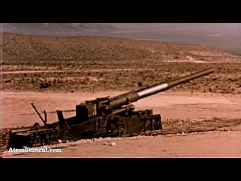 The Atomic Cannon
