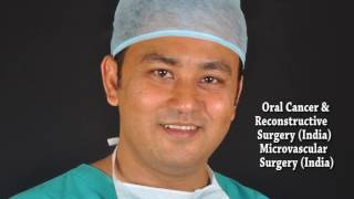 Tongue Cancer Surgery & Reconstruction with Microvascular ALT Flap by Dr Masud