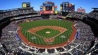 Longest Homers of 2015 | Citi Field HD