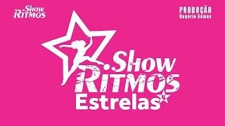 Show Ritmos Estrelas 2018 - Calypso - Luis Fonsi, Stefflon Don
