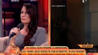 Adriana Bahmuțeanu:
