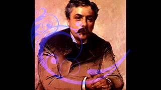 Fauré - Germaine Thyssens-Valentin (1956) 13 Barcarolles