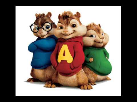 Bane - Olivier N'Goma (Chipmunks Version) African Hero