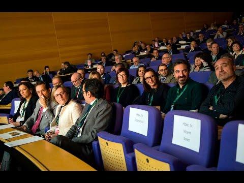 Amigó: «El Corredor Mediterrani és necessari per potenciar la nostra economia»
