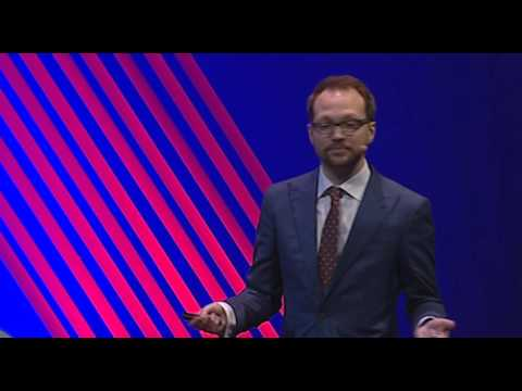 Imagination is a Harsh Mistress | Brett Horvath | TEDxVilnius