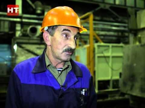 Машиностроительная корпорация Сплав продолжает модернизацию производственной базы