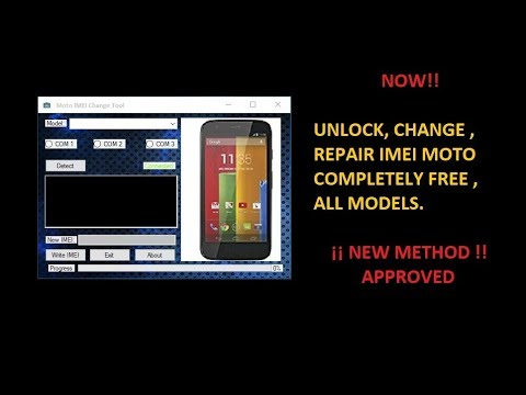 Imei repair apk | How to Change IMEI Number for Android (4