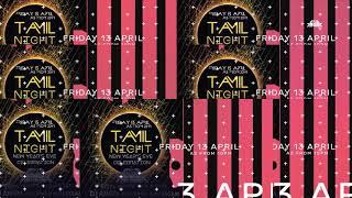 TAMIL NIGHT - 13 April 2018 - (Tamil New Year Celebration)