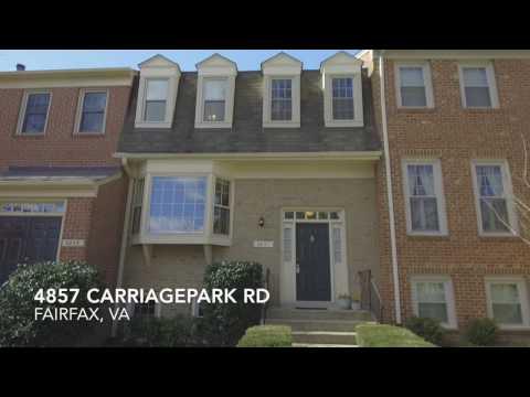 4857 Carriagepark Rd, Fairfax, VA 22032