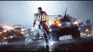 BATTLEFIELD 4 max settings PC gameplay part-1