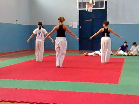 Karate E Musica