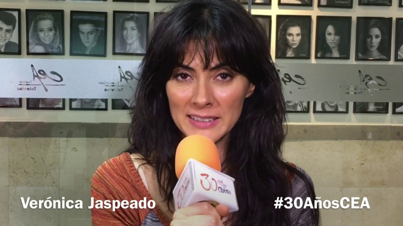Veronica Jaspeado