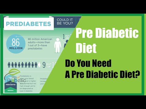 do-you-need-a-pre-diabetic-diet?