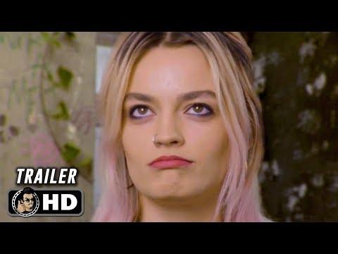 SEX EDUCATION Season 2 Official Announcement (HD) Asa Butterfield, Gillian Anderson Series - 동영상