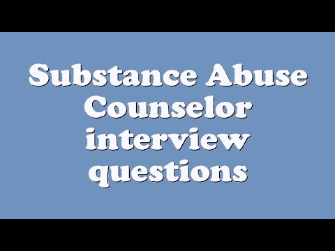 substance abuse counselor Completing the coursework in this substance abuse counseling concentration  equips you to deliver clinical services to clients and their significant others  seeking.