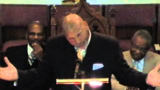 ZION BAPTIST CHURCH 2013 REVIVAL FEAT. DR. LESTER TAYLOR PT1 MONDAY NIGHT 9/9/13