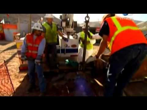 Ver 33 rescate de los mineros documental completo en Español