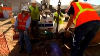 33 rescate de los mineros documental completo