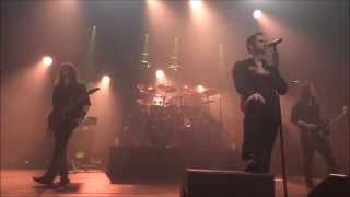 Blind Guardian - The Last Candle (Live - Trix Hall - Antwerpen - Belgium - 2015)
