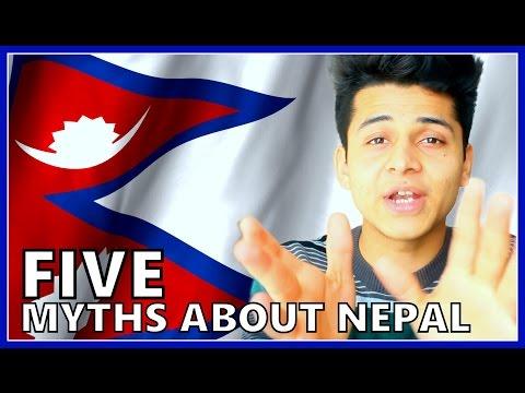 5 MYTHS ABOUT NEPAL