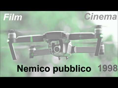 Nemico Pubblico (1998) FILM