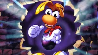 Rayman Classic - The Dream Forest