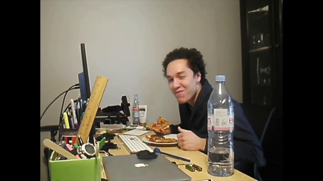 Stivers Celebrates  - Vlog