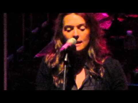 "Brandi Carlile ""The Chain"" Berkeley, CA 09.13.14"