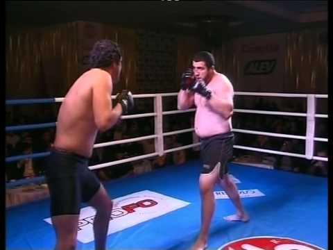 "Reality-show ""ProFC Azerbaijan"". Part # 5"