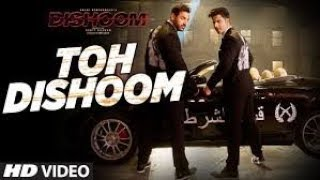 Toh Dishoom Song Ringtone